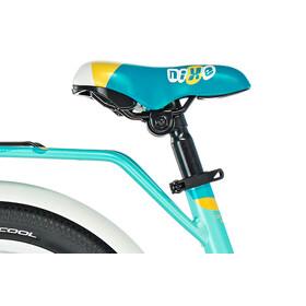s'cool niXe 16 - Vélo enfant - alloy bleu